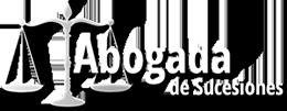 Abogada de Sucesiones Logo